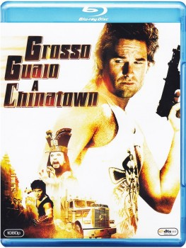 Grosso guaio a Chinatown (1986) Full Blu-Ray AVC ITA DTS 5.1 ENG DTS-HD MA 5.1 MULTI