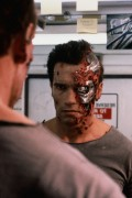 Терминатор 2 - Судный день / Terminator 2 Judgment Day (Арнольд Шварценеггер, Линда Хэмилтон, Эдвард Ферлонг, 1991) A99031437113573