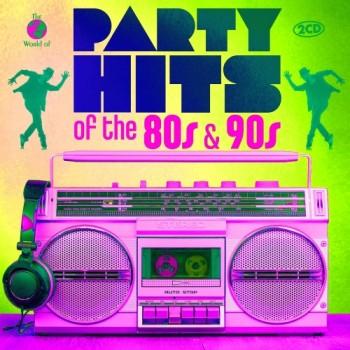 163c77437550095 Partyhits Of The 80s & 90s 2015 yabancı müzik indir