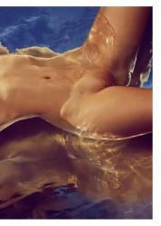 Heather Depriest desnuda para Playboy Argentina Septiembre 2015 [FOTOS] 23