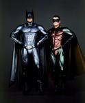 Бэтмен навсегда / Batman Forever (Николь Кидман, Вэл Килмер, Бэрримор, 1995) A64cf5438137444