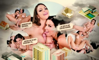 423ac8439213336 - A day with Brooklyn Chase - SEX GAME