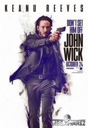 a237aa442789875 - John Wick [2015][Dvdrip] [Accion][Español]