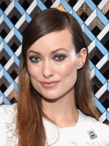 Olivia Wilde - Opening night at the Savannah Film Fesival in Savannah, Georgia on October 24, 2015
