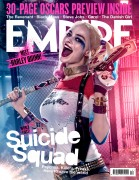 Margot Robbie-   Empire Magazine December 2015.
