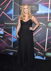 Amy Schumer - Jaguar Land Rover British Academy Britannia Awards in Beverly Hills 10/30/15