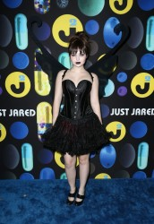 Sammi Hanratty - Just Jared's 2015 Halloween Party in LA 10/31/15