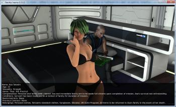 e5763a444869313 - Starship Inanna v1.0 ( The Mad Doctor)