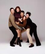Уилл и Грейс / Will & Grace (сериал 1998-2006) F02d8f445856218