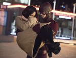 "The Flash: Трейлер и фото к эпизоду ""А вот и Зум"""