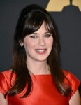 Zooey Deschanel - 7th Annual Governors Awards in Hollywood November 14-2015 x5