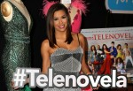 Eva Longoria Press Junket For NBC's Telenovela November 18-2015 x18