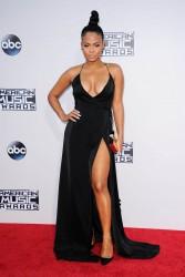 Christina Milian - Christina Milian - 2015 American Music Awards at Microsoft Theater in Los Angeles - November 22, 2015 (22xHQ) 7e366c449001036
