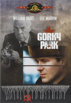 Gorky Park (1983) DVD9 Copia 1:1 ITA-MULTI