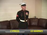 Readhead military classified porn