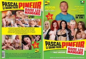 Pascal Le Grand Frere Pineur Baise Les Mamans
