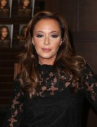 Leah Remini - ''Troublemaker Surviving Hollywood And Scientology'' Book Signing Los Angeles December 8th 2015.