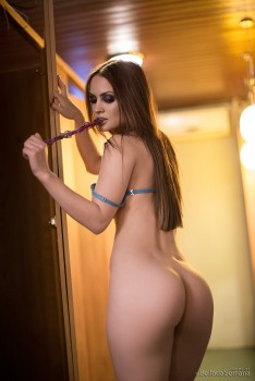 Emanuela Albino - BellaFaSemana x 58 6f8be3451855644