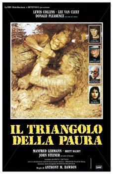 Il triangolo della paura (1988) DVD9 Copia 1:1 ITA-MULTI