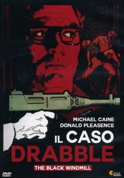Il caso Drabble (1973) DVD9 Copia 1:1 ITA-MULTI