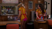 Beth Behrs | 2 broke Girls S05E04