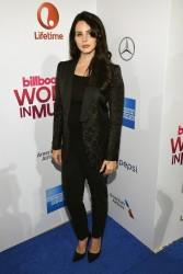 Lana Del Rey - Billboard's 10th Annual Women in Music in NYC 12/11/15