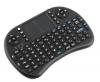 P: Mini bezdrôtová klávesnica s touchpadom