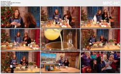 RACHAEL RAY *cleavage* - December 4, 2015