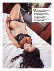 Manelik Gonzalez Barrera 18
