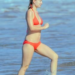 olivia wilde bikini hawaii dsf23ht789