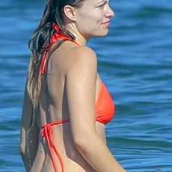 olivia wilde bikini hawaii ghj34275