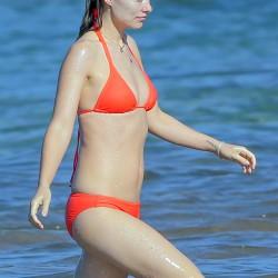 olivia wilde bikini hawaii gh32fd