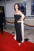 Carrie-Anne Moss - 'Matrix' Premiere in Los Angeles 24.3.1999 x6