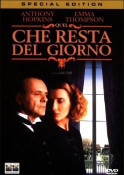 Quel che resta del giorno (1993) DVD9 Copia 1:1 ITA-MULTI