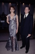 Sigourney Weaver -  14th Annual CFDA Awards 30.1.1995 (c-thru) x12