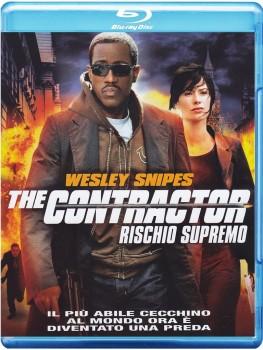 The Contractor - Rischio supremo (2007) Full Blu-Ray 28Gb AVC ITA DD 5.1 ENG DTS-HD MA 5.1 MULTI