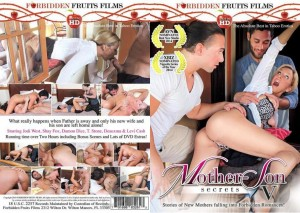 Mother-Son Secrets 5