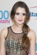 Laura Marano-   Y100 Jingle Ball Sunrise December 18th 2015.