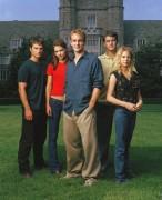 Бухта Доусона / Dawson's Creek (сериал 1998 – 2003) 45d67e453772117