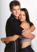 Бухта Доусона / Dawson's Creek (сериал 1998 – 2003) 85b962453771652