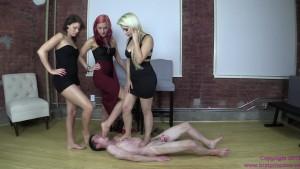 BratPrincess - Brat Princess - Humiliate Ugly Dork Part 2