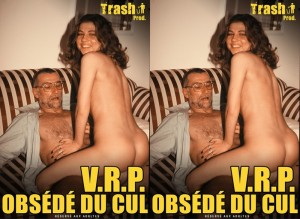 VRP Obsede Du Cul (2004)