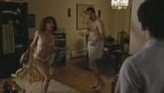 Jennifer Grey - Red Oaks Season 1 (undies/sideboob/c-thru) 2160p
