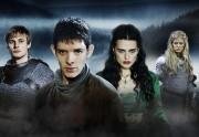 Мерлин / Merlin (сериал 2008-2012) D13e07454414791