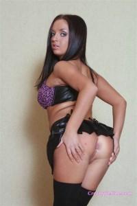 Natalia Brook Anal 38