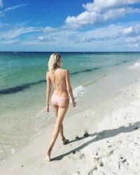 Nudist beach devon