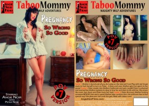 Mothers Taboo Pregnancy Vol.7 (2014)