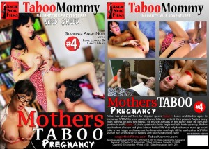 Mothers Taboo Pregnancy Vol.4 (2014)