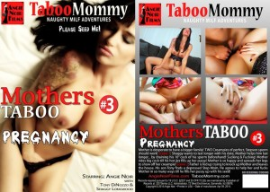 Mothers Taboo Pregnancy Vol.3 (2014)