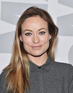 Olivia Wilde - 'Meadowland' New York Screening and Q&A at Museum of Modern Art on December 29, 2015